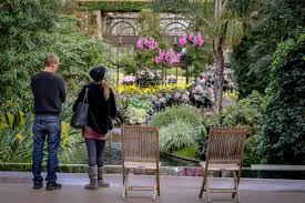 There's room to roam, revel longwood gardens offers visitors the opportunity to explore by day and night. Longwoodgardens On Twitter Bring Your Honey For A Valentine S Day Date In Our Gardens Not Only Is Our Conservatory Full Of Blooming Orchids But We Ll Have A Strolling Violinist To Serenade Our