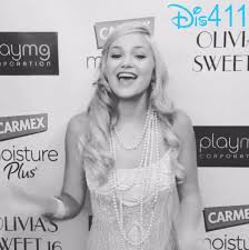 olivia holt Archives - Page 83 of 127 - Dis411