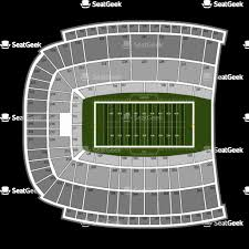 Expert Bsu Football Seating Chart Dkr Seating Map Boone