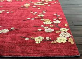 home depot area rugs 8 x 10 home depot area rugs 8a10 special x red area