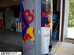 Red Bull Vending Machine Simple Vending Machine Red Bull Strongest Currency Of The World
