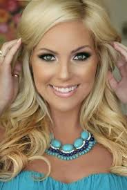 wedding makeup for blondes with blue eyes and best wedding makeup for blue eyes eye blonde