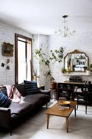 25 elegant white brick wall ideas for