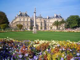 Le Jardin Du Luxembourg Paris Wikipedia