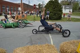 Second annual Nash Dash soap box car derby slated for May   Arts &  Entertainment   newsoforange.com