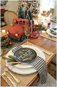 Best 25+ Table scapes ideas on Pinterest | Christmas table scapes ...