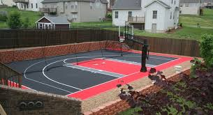 basketball court gallery view full gallery