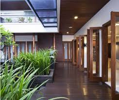 Bali Home Designs Architecture Tropical Balinese Modern House On Architizer