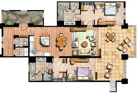 montage 2 bedroom residence