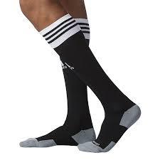 Adidas Copa Zone Cushion Ii Sock Ad5130211 Black White Medium