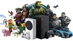 Black Friday Xbox Series X Restock ...