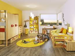 Yellow Living Room Paint Interior Design Ideas Living Room Kids Bedroom Decorating Boy