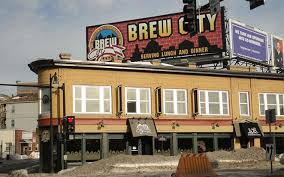 Image result for BREW CITY GRILL WORCESTER