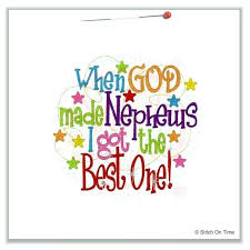 Nephew Quotes Custom Love My Nephew Quotes Magnificent Love My Nephew 48 Love My Niece