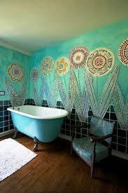 aqua blue bathroom designs. Ideas Of Bathroom Black White Bath Tub Tile Beautiful Blue And Excerpt Boho In Aqua Designs Q