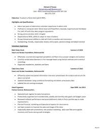 Data Entry Clerkmple Job Description File Resume Examples Templates