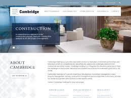 Property Developer Website Design Commercial Real Estate Developer Website Design Search By