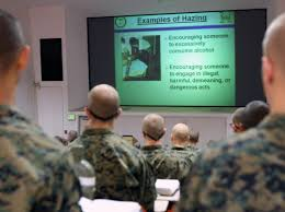 Hazing Prevention and Response: Training for Military Leaders | RAND