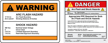 Nfpa 70e Ppe Chart 2017 Abb Arc Flash Codes Compliance How To Deliver