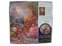 amazon josephine wall shimmer shine 750 piece jigsaw puzzle untold story toys games on puzzle into wall art with amazon josephine wall shimmer shine 750 piece jigsaw puzzle