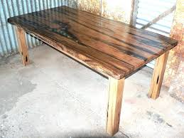 recycled wooden furniture. Reclaimed Timber Furniture Fantastic Dining Table Photo Galleries Recycled Wooden