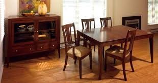 amish dining room furniture metro dining room set