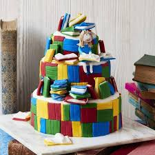 Brilliant Bakes Inspired By Your Favourite Childrens Books Asda
