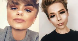 we should be celebrating boys wearing makeup on one condition