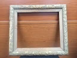 antique picture frames. 3 Antique/Vintage Frame Three Antique Picture Frames