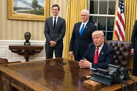 where is the oval office. us president donald j trump c speaks to members of the media where is oval office