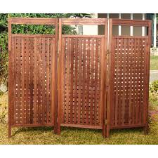 Free standing outdoor privacy screens Portable Image Of Free Standing Outdoor Fence Ducksdailyblog Fence Build Privacy Free Standing Fence Ducksdailyblog Fence Build