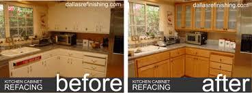 dallas cabinet refinishing dallas tx dallas refinishing
