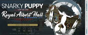 <b>Snarky Puppy</b> | <b>Snarky Puppy</b> | 2020 Tour Tickets Available Now ...