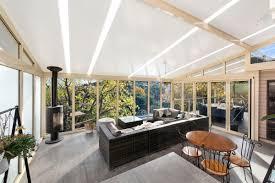 Enclosed Alfresco Designs Glass Rooms Verandah Balcony Screen Enclosures In Australia
