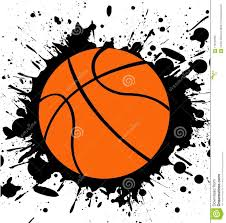 Design Basketball Basketball Vector Illustration Stock Vector Illustration