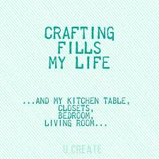 Crafting Quotes Magnificent The Funniest Craft Memes A Girl And A Glue Gun