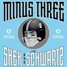 Minus Three with Shek & Schwartz