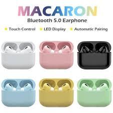 Âm Thanh Stereo] Tai Nghe Bluetooth Iphone I13 TWS tại TP. Hồ Chí Minh