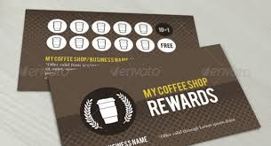 loyalty card template loyalty card template 12 great designs to use now