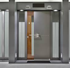 modern front door. Front Door Custom Double Solid Wood With Dark Mahogany Finish Replacement Exterior Doors Maryland Cunningham Construction Modern