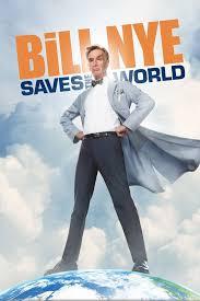 Bill Nye Saves the World Temporada 1 Latino
