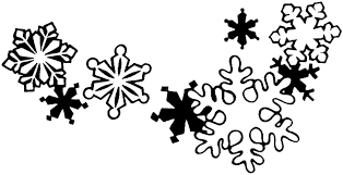 black and white snowman border. Delighful And Christmas With Black And White Snowman Border D