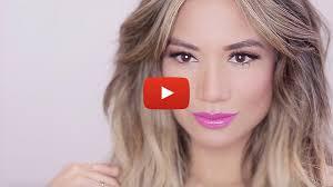4th of july beauty tutorial nars cosmetics
