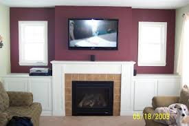 furniture mounting tv above fireplace astonishing mounting tv over fireplace ideas pic for above popular and