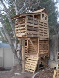 House Made From Pallets Things Made From Pallets Peeinncom