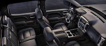 2018 gmc sierra redesign. brilliant redesign interior image of the 2018 gmc sierra 1500 denali premium lightduty pickup  truck and gmc sierra redesign