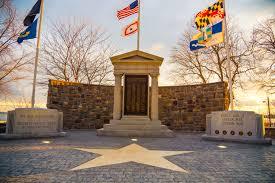 havre de grace city of havre de grace to re dedicate the tydings park war memorial on 6 2017 at 6 00 p m