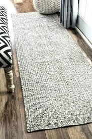 ikea runner rug rugs runners area and wooden floor zigzag black lattice grey persian