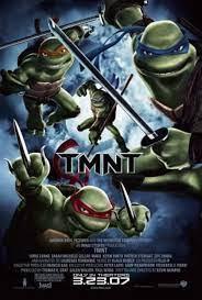 Xem Phim Ninja Rùa - TMNT Full Online - 2007 HD Vietsub, Trọn Bộ Thuyết Minh