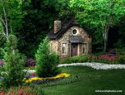 small stone house plans fairy tale cottages small english stone cottage house plans